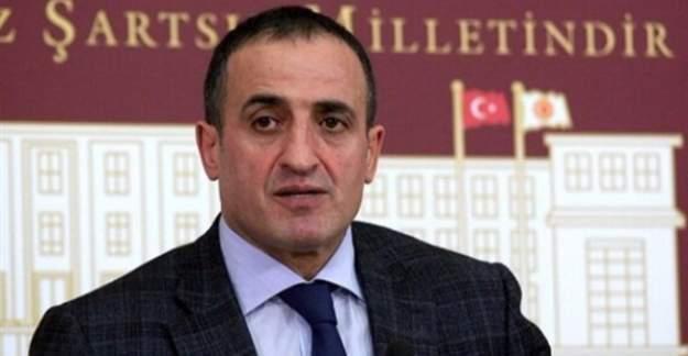 Milletvekili Atilla Kaya, MHP'den istifa etti