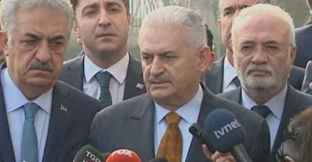 Başbakan'dan Reina saldırganı için ilk açıklama