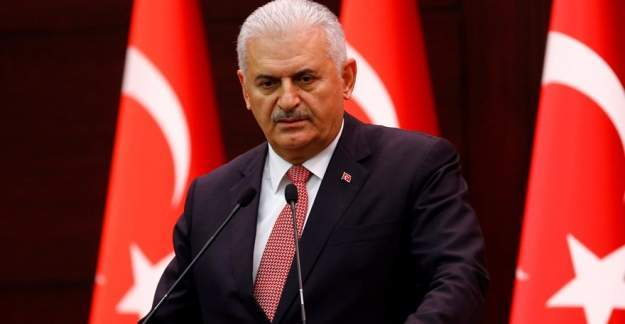 Başbakan Yıldırım'dan Kılıçdaroğlu'na sert yanıt