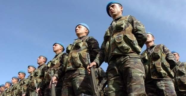 Bedelli askerlik için flaş açıklama - Yakın dönemde...