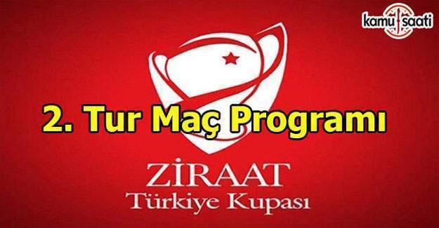 Beşiktaş Fenerbahçe derbisi ne zaman? Ziraat Türkiye Kupası 2. Tur maç programı