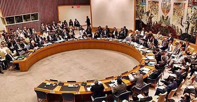 BM'den 'Kıbrıs Konferansı'na ilişkin açıklama