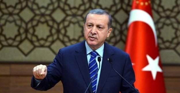 Cumhurbaşkanı Erdoğan'dan Reina saldırısı açıklaması