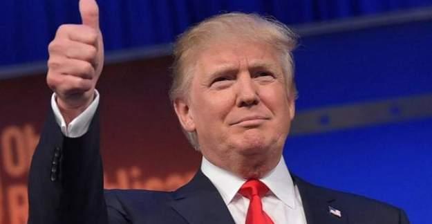 Donald Trump'tan 'seyahat yasağı' açıklaması