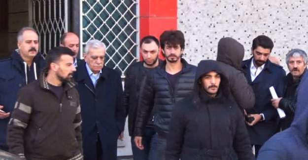 Elazığ Valiliğinden 'Ahmet Türk' açıklaması