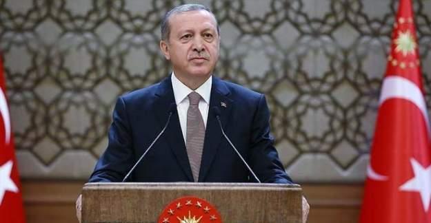 Erdoğan'dan CHP'ye: Herkes haddini bilecek