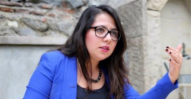 Ezana ve şehitlere hakaret eden CHP'li Kadıgil gözaltına alındı