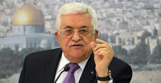 Filistin Devlet Başkanı Mahmud Abbas, İsraillilerle görüştü