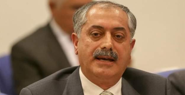 HDP'li Nimetullah Erdoğmuş için karar verildi