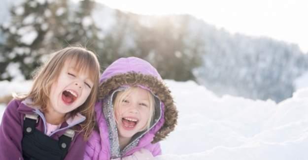İstanbul'da okullar tatil mi? 12 Ocak 2017 kar tatili