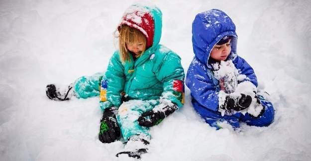 İstanbul'da yarın okullar tatil mi?  10 Ocak 2017 kar tatili