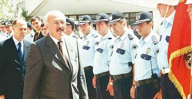 İstanbul eski Emniyet Müdürü Kazım Abanoz, hayatını kaybetti