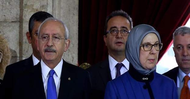 Kemal Kılıçdaroğlu'nun cezası belli oldu