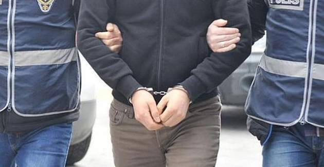 Kütahya'da 'ByLock'cu 8 eski emniyet personeli yakalandı