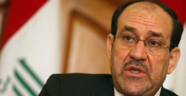 Maliki'den flaş Suriye açıklaması