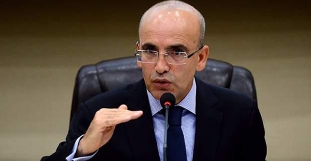 Mehmet Şimşek'ten Merkez Bankası yorumu