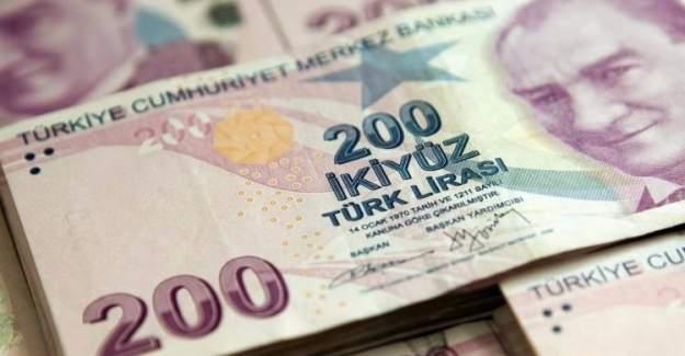 Memur ve işçiye ayda 2 bin 800 lira - KHK ile yeniden düzenlendi