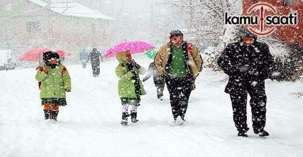 Meteorolojiden uyarı, kar geliyor