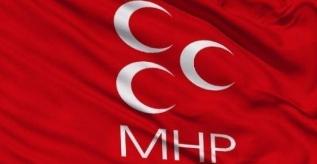 MHP'nin 10 madde ile anayasa değişikliğine net cevabı