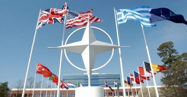 NATO'dan önemli Türkiye kararı: Yarıya indirildi