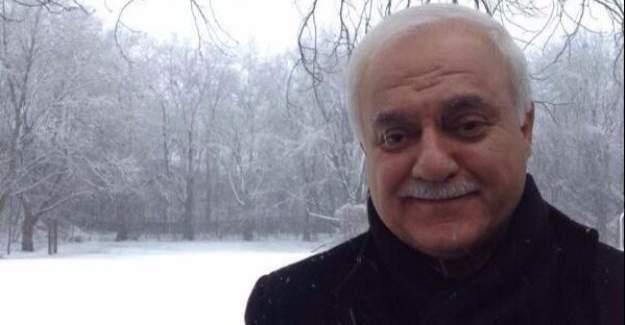 Nihat Hatipoğlu'da referandum kampanyasına katıldı