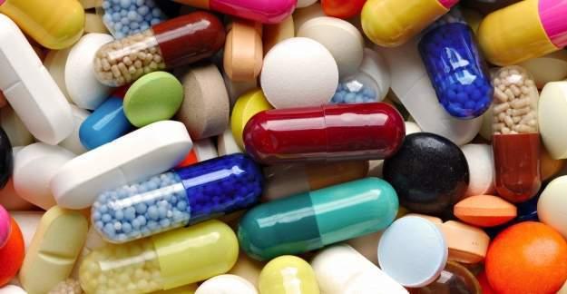 O ilaçları sadece devlet teslim edecek