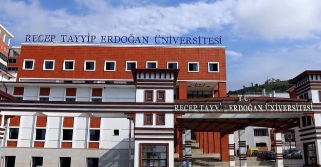 Recep Tayyip Erdoğan Üniversitesine FETÖ soruşturması: 22 akademisyene ihraç