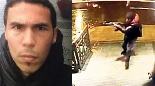 Reina saldırganının kimliği tespit edildi