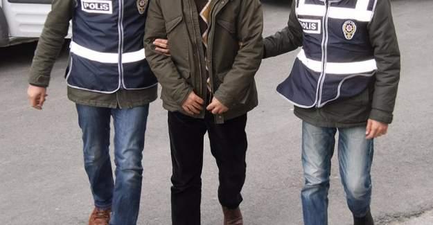 Rize'de polislere FETÖ operasyonu: İhraç edildiler