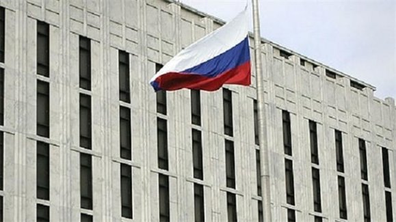 Rusya'nın Büyükelçilik'te görevli konsolosu ölü bulundu