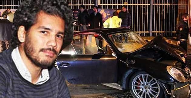 Rüzgar Çetin hapis cezasına çaptırıldı
