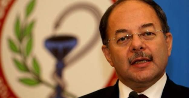 Sağlık Bakanı Akdağ'da zayıflama tavsiyeleri