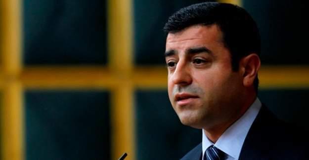 Selahattin Demirtaş ile HDP'li vekillerin cezaevindeki ilk görüntüleri