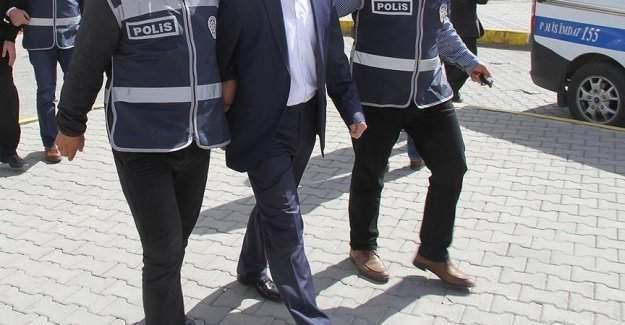 Siirt'te FETÖ/PDY operasyonu, 27 gözaltı