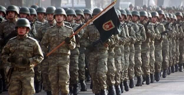 TSK ilk okul mezunu, uzman çavuş ve onbaşı alımı yapacak - Resmi Gazete'de yayımlandı