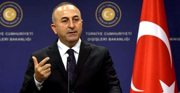 Türkiye'den Yunanistan'a ilk karşı hamle