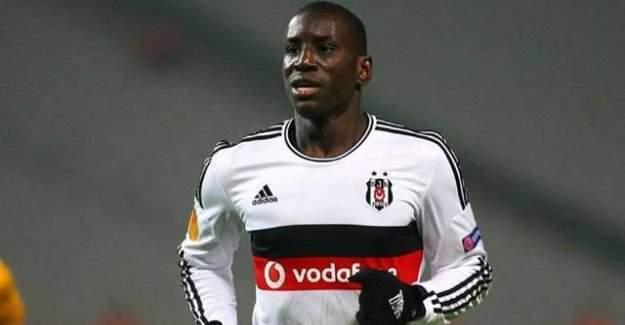 Ve Beşiktaş'tan beklenen haber