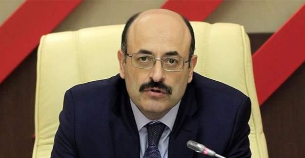 YÖK Başkanı Saraç'tan üniversite bütünleme sınavı iddialarına yanıt
