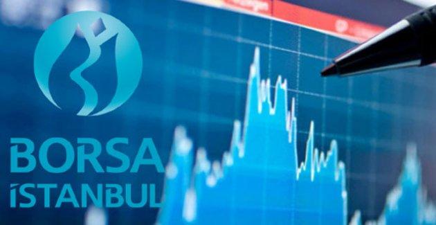 13 Şubat 2017 Borsa haftaya yükselişle başladı