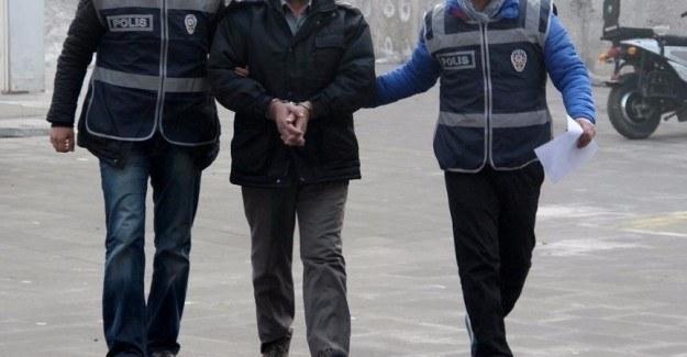 31 ilde dev FETÖ operasyonu: 100 gözaltı kararı