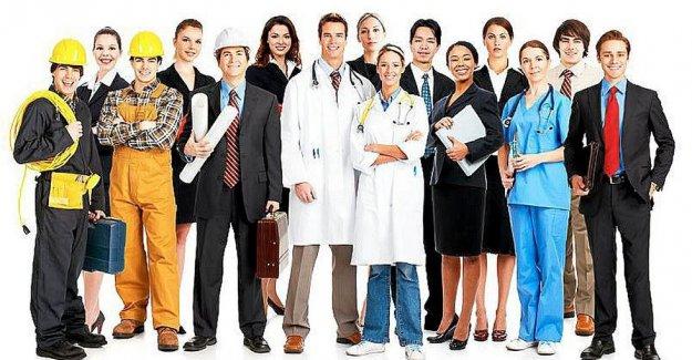 3 bakanlık 94 bin işçiye iş imkanı sağlayacak