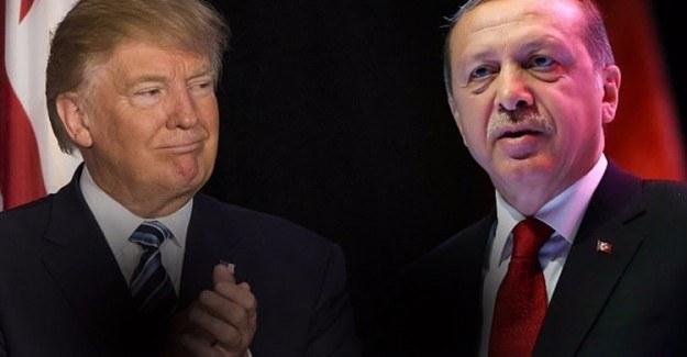 ABD'den Türkiye'ye söz - Operasyonda öncelik değişti