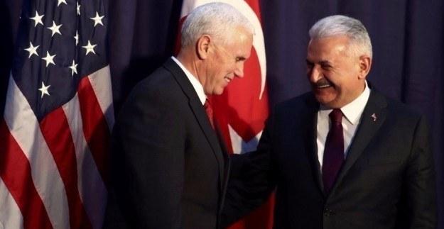ABD-Türkiye arasında yeni bir başlangıç