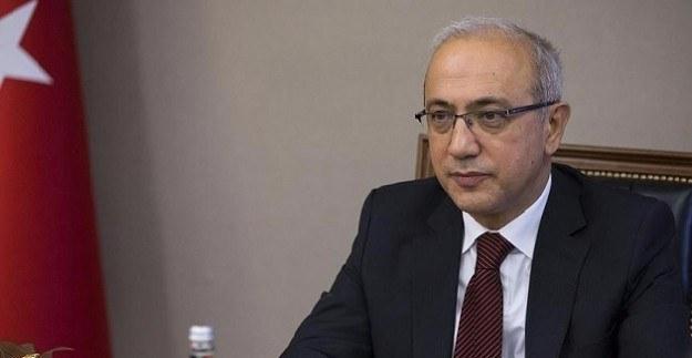 Bakan Elvan'dan rekor talep açıklaması: Milyarlara ulaştı