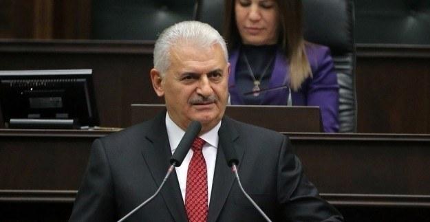 Başbakan Yıldırım'dan referandum için önemli açıklama: İkametgah...