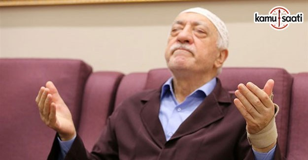 Başbakan ve CIA Başkanı'ndan Gülen'i istedi