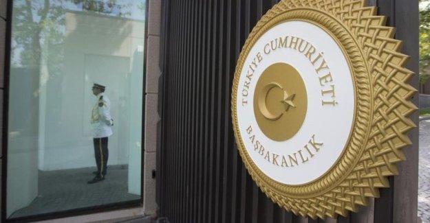 Başbakanlık'tan flaş karar: O  şirketler Varlık Fonuna devredildi