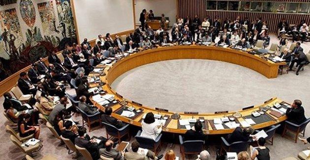 BM, Cenevre'de yapılacak barış görüşmelerini erteledi