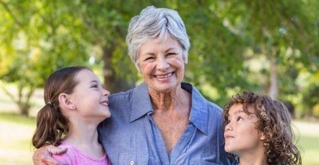 Büyükanne maaşı için müjdeli haber