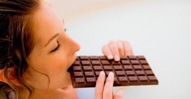 Çikolatayı tadanlara dev firma para verecek